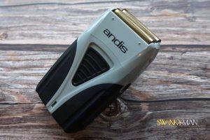 Andis Profoil Lithium Plus Titanium Foil Shaver Review