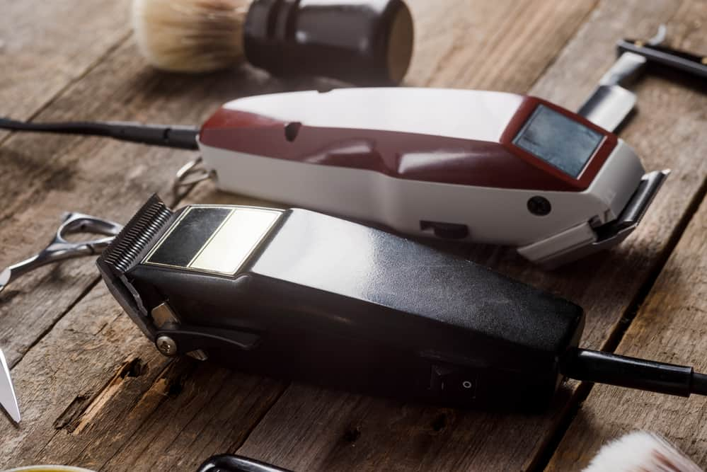 Cheap Hair Clippers For Men