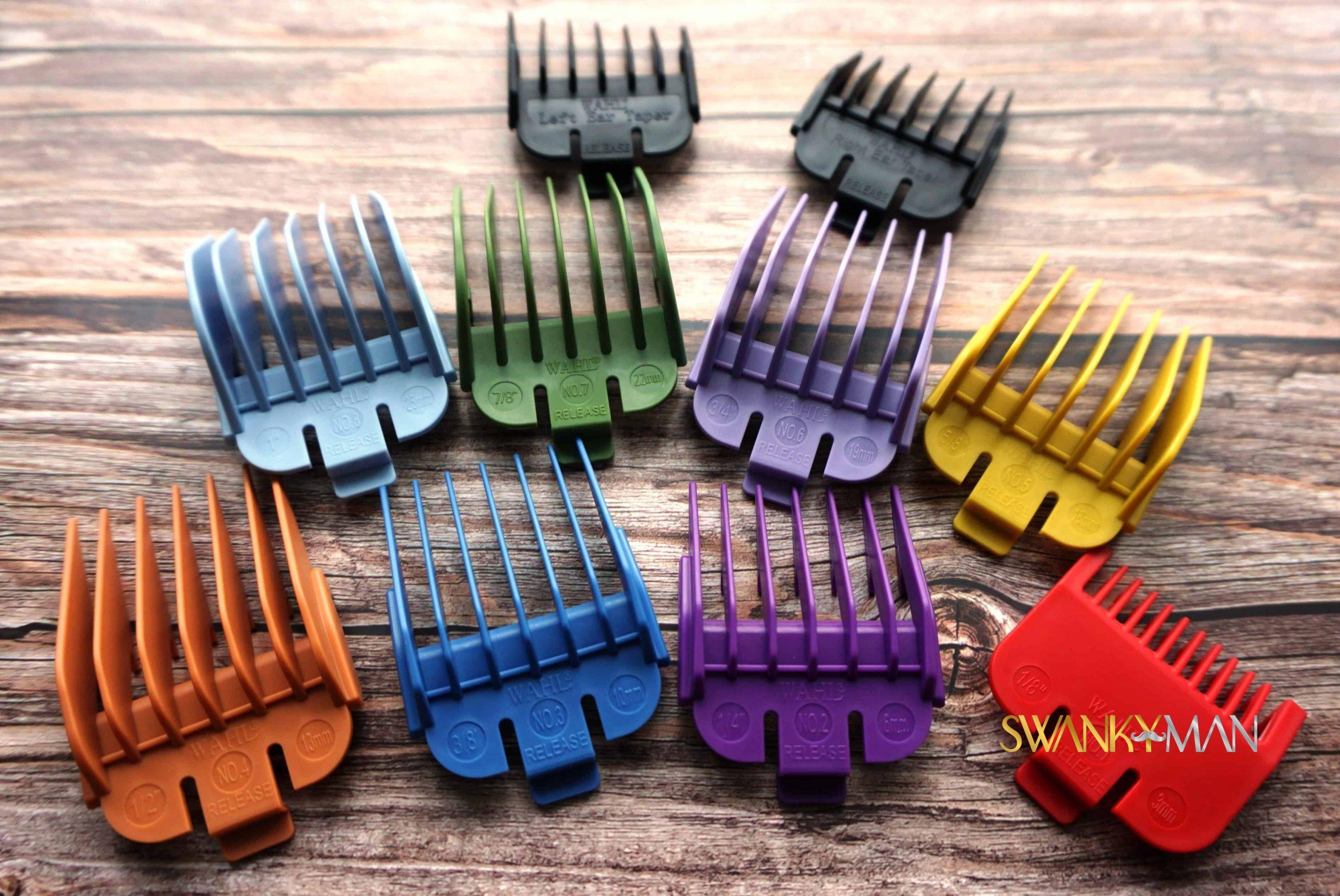 hair clipper guard sizes