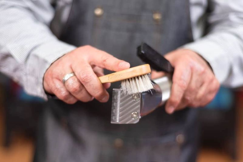 A guide to hair clipper maintenance