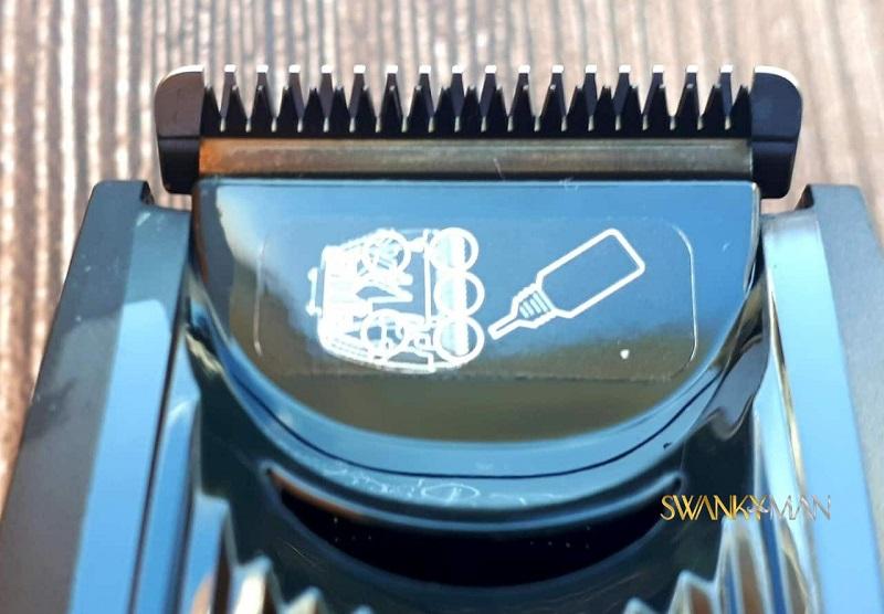 Panasonic ER-SB40-K cutting blade