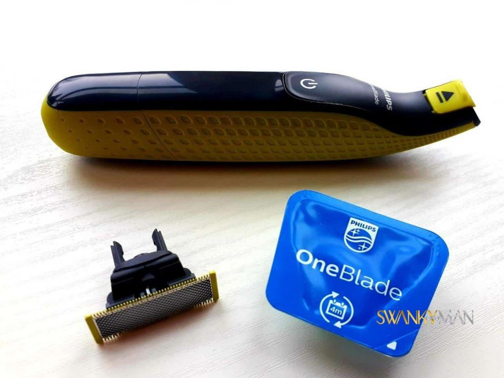 Philips OneBlade Cuting Head