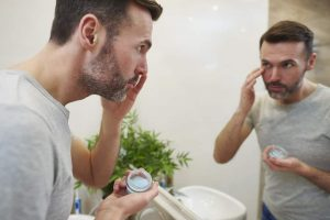 Easy-to-Follow Skincare Routine For Men