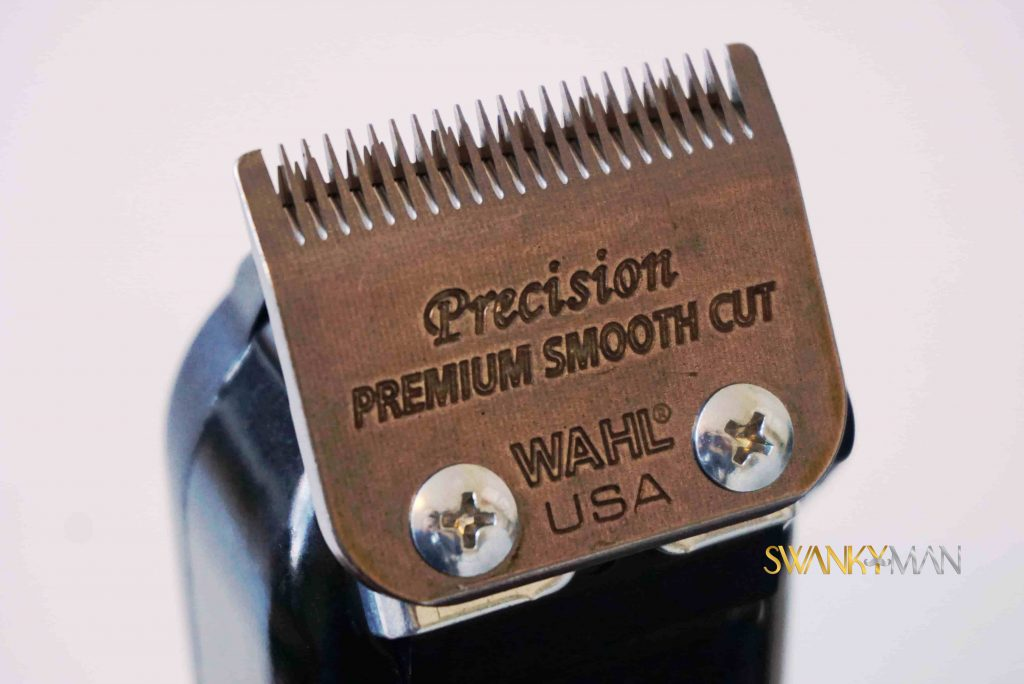 wahl elite pro hair clipper blade